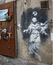 Art guided tours Naples (Campania - Italy)