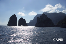 capri guided tours (Campania - Italy)
