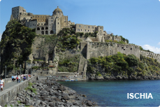 ischia guided tours (Campania - Italy)