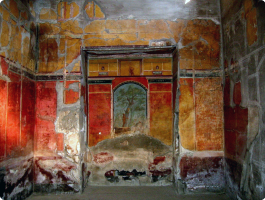 Pompeii and Ercolano guided tours (Campania - Italy)