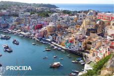 procida guided tours (Campania - Italy)